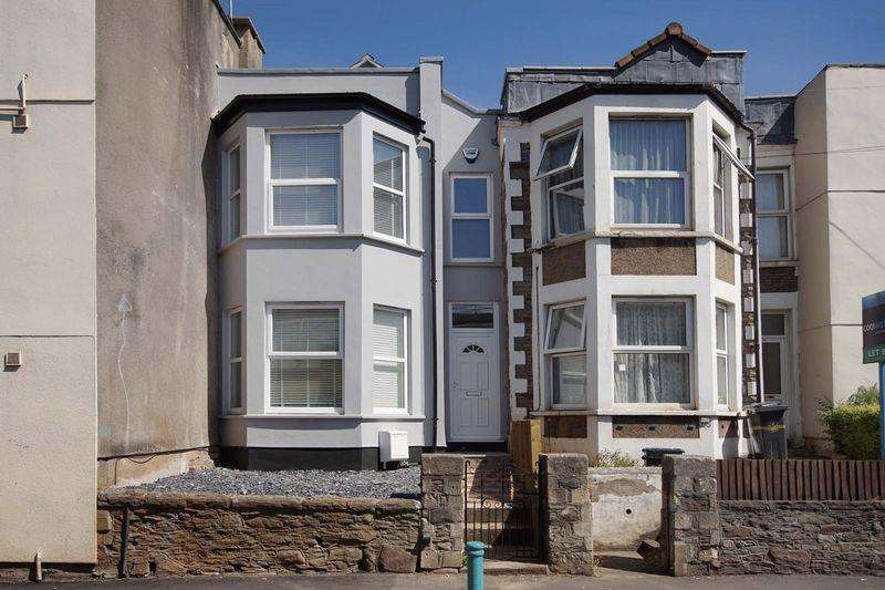 3 Bedrooms Terraced House for sale in Stapleton Road, Bristol, BS5 6SQ