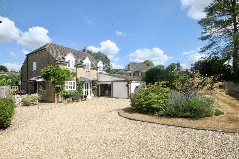 4 Bedrooms Property for sale in Cattistock, Dorchester