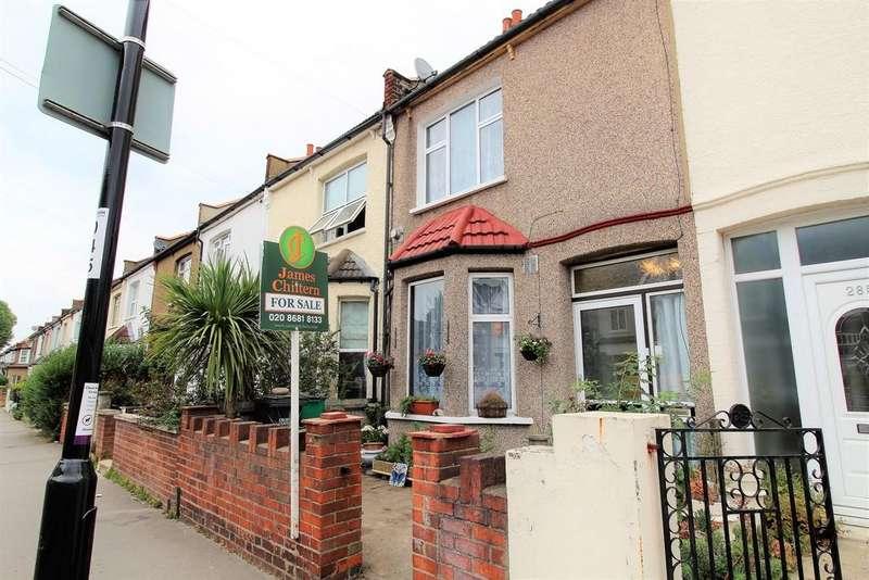 3 Bedrooms Terraced House for sale in Albert Road, London