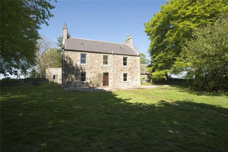 Farm Commercial for sale in Lot 3 - Ellon Farms Portfolio, Ellon, Aberdeenshire, AB41