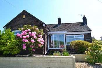 2 Bedrooms Bungalow for sale in The Willows, Whelley, Wigan, WN2 1DA