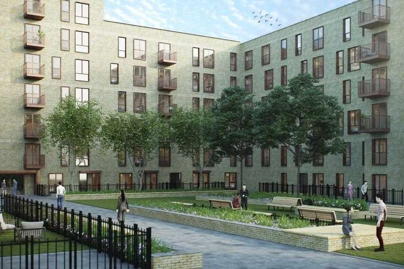 3 Bedrooms Mews House for sale in Bridgewater Wharf, 257 Ordsall Lane, Manchester