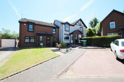 2 Bedrooms Terraced House for sale in Strathallan Drive, Kirkcaldy