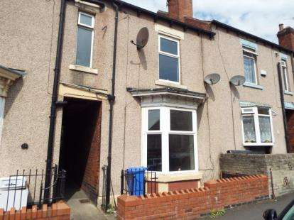 3 Bedrooms Terraced House for sale in Gainsford Road, Sheffield, South Yorkshire