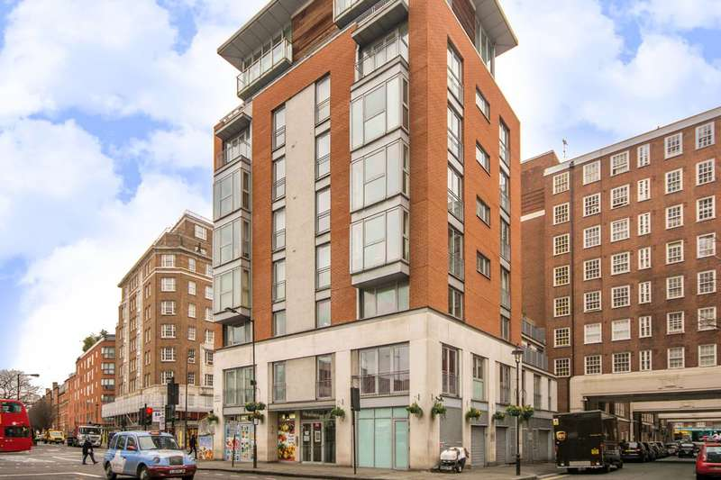 2 Bedrooms Flat for sale in Burwood Place, Hyde Park Estate, W2