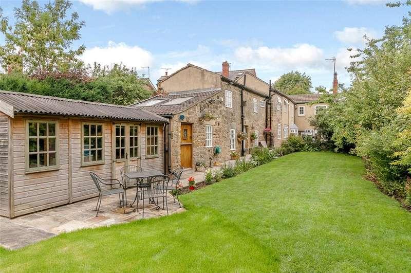 5 Bedrooms House for sale in Trafalgar House, 17 Main Street, Thorner, Leeds, LS14