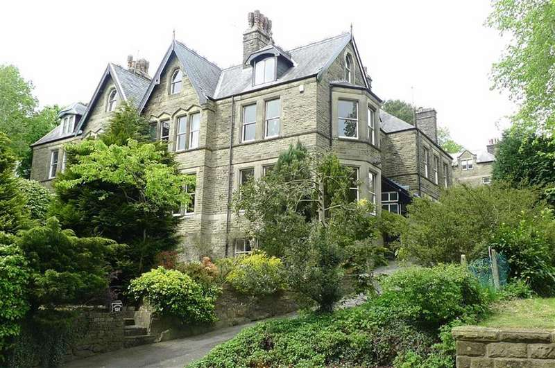 2 Bedrooms Semi Detached House for sale in Park Road, Buxton, Derbyshire