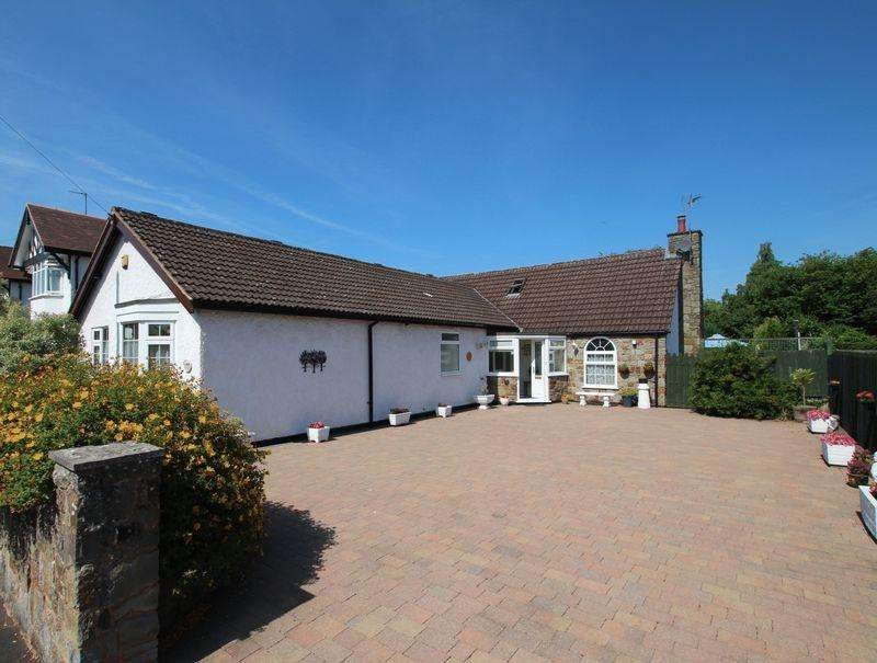 5 Bedrooms Bungalow for sale in KINGS ACRE