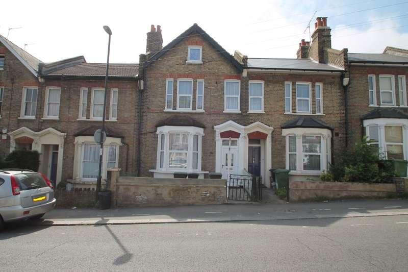 4 Bedrooms Terraced House for sale in Ennersdale Road, London, SE13 6JD
