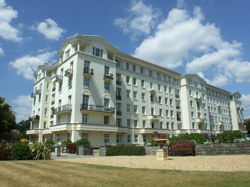 4 Bedrooms Flat for sale in Bournemouth