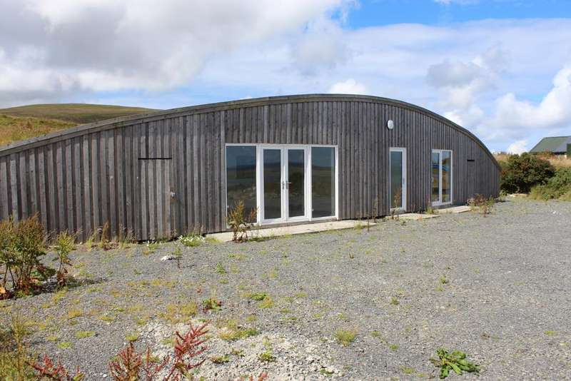 2 Bedrooms Detached House for sale in New House, (Land near), Rousay, Orkney KW17