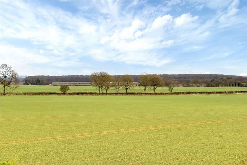 Farm Commercial for sale in Snarford Manor Farm, Snarford, Market Rasen, Lincolnshire, LN8