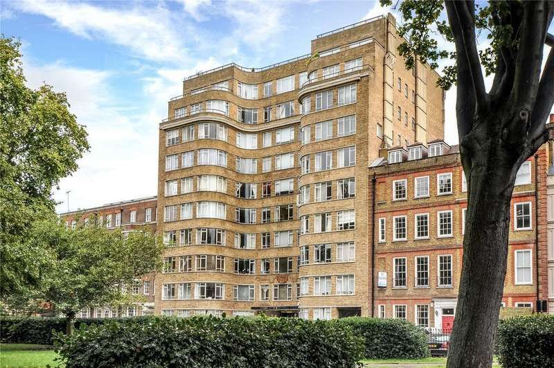 1 Bedroom Apartment Flat for sale in Florin Court, Charterhouse Square, London