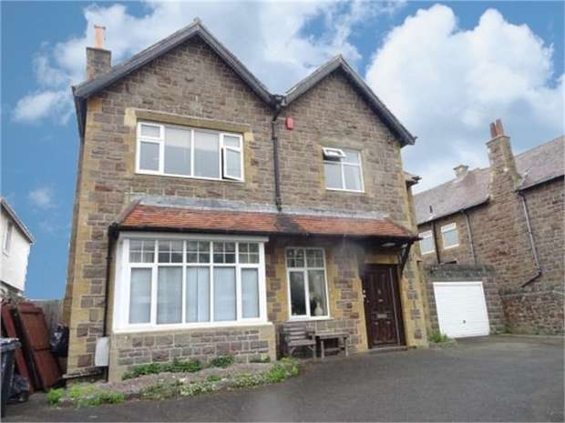 5 Bedrooms Detached House for sale in Woodland Road, Weston-Super-Mare, Somerset