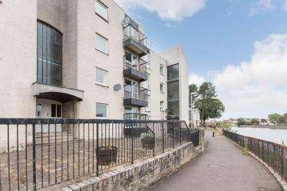 1 Bedroom Flat for sale in Blackfriars Walk, Ayr