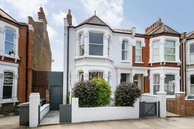 4 Bedrooms House for sale in Leighton Gardens, Kensal Green