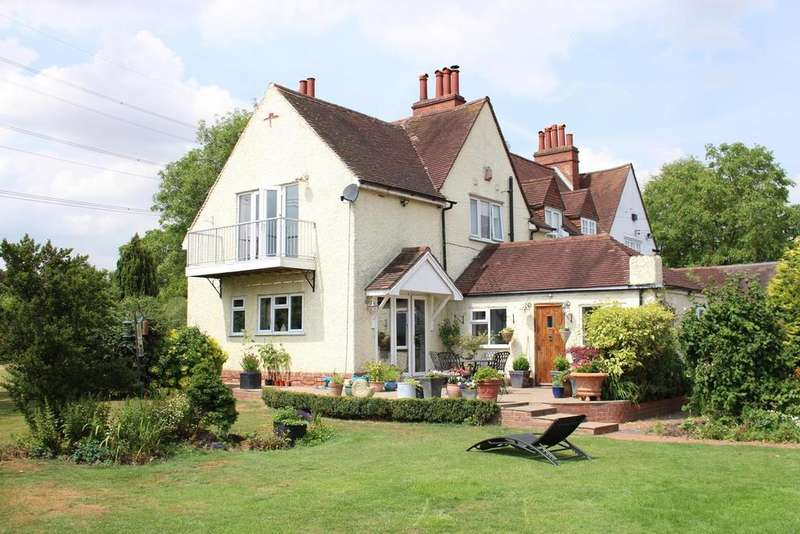 3 Bedrooms Country House Character Property for sale in Shustoke, Nr Coleshill, B46