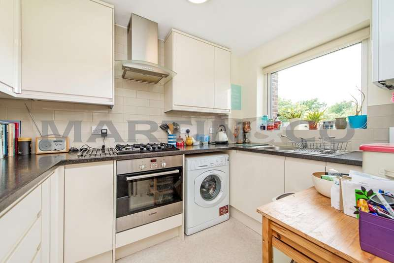 2 Bedrooms Apartment Flat for sale in Coombe House, malcolm way E11