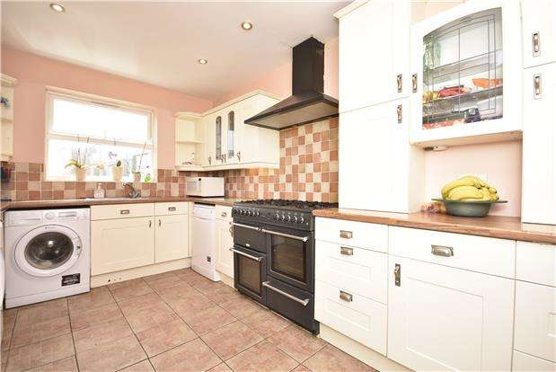 5 Bedrooms Semi Detached House for sale in Parson Street, Bedminster, Bristol, BS3 5QH