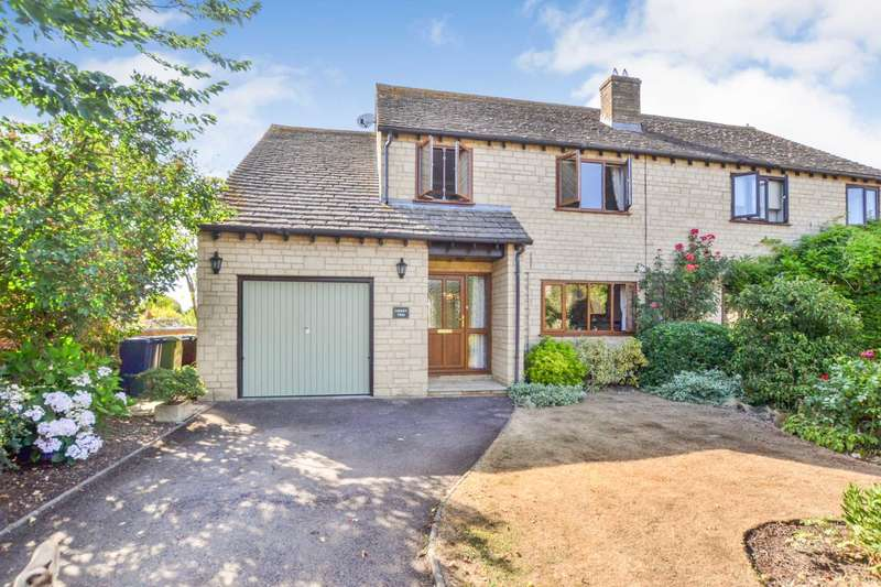4 Bedrooms House for sale in Teddington, Tewkesbury