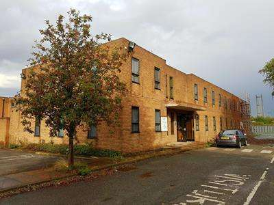 Residential Development Commercial for sale in Former Balfour Beatty Offices, Humber Road, Barton-upon-Humber, DN18 5BW