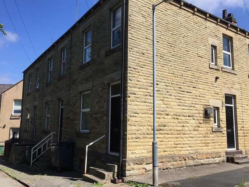 8 Bedrooms End Of Terrace House for sale in Churchfield Terrace, Batley