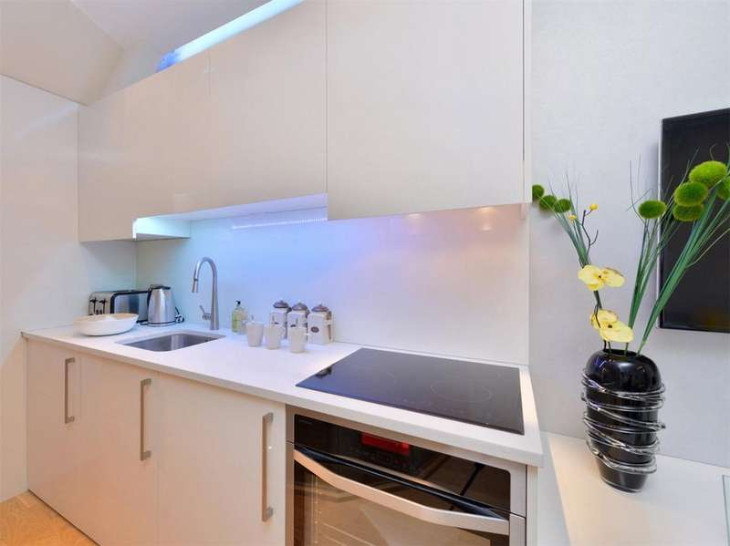 2 Bedrooms Apartment Flat for sale in Bedfordbury, Covent Garden, WC2N