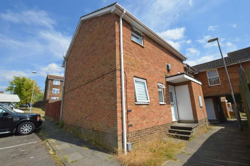 3 Bedrooms End Of Terrace House for sale in Wexham Close, Luton, Bedfordshire, LU3 3TU
