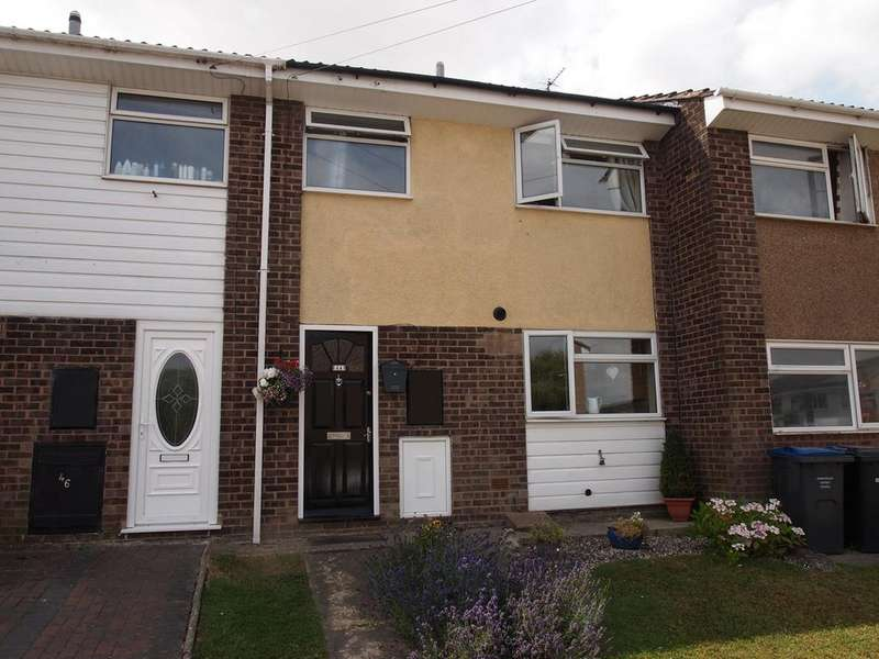 3 Bedrooms Town House for sale in Ritchie Park, Market Harborough, LE16
