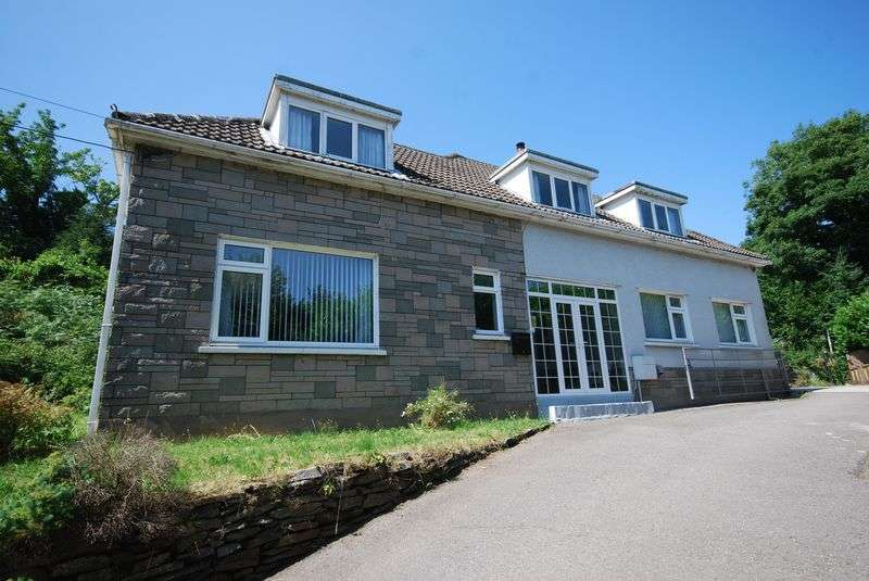 3 Bedrooms Property for sale in The Olde Mill Efail Fach, Port Talbot
