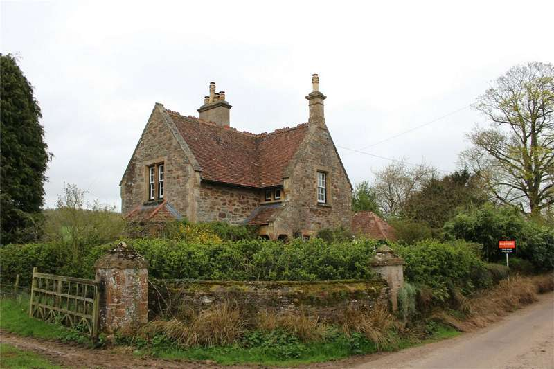 2 Bedrooms Detached House for sale in Taunton, Somerset