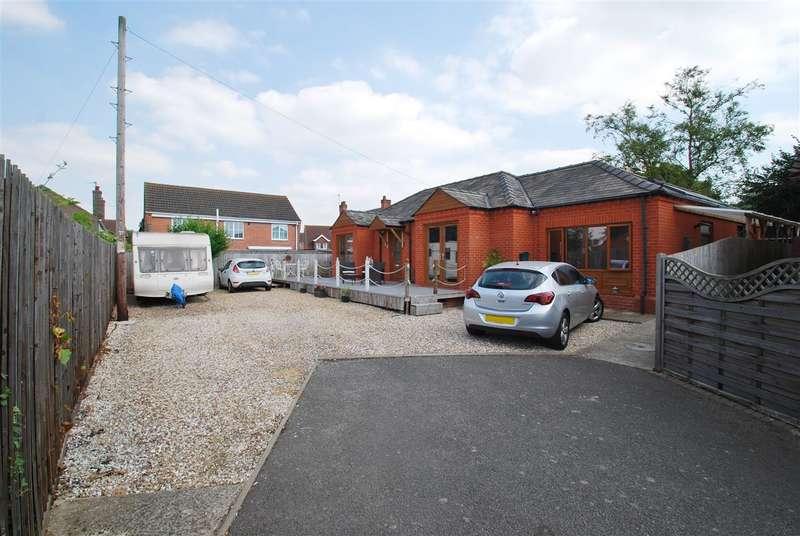 4 Bedrooms Bungalow for sale in William Way