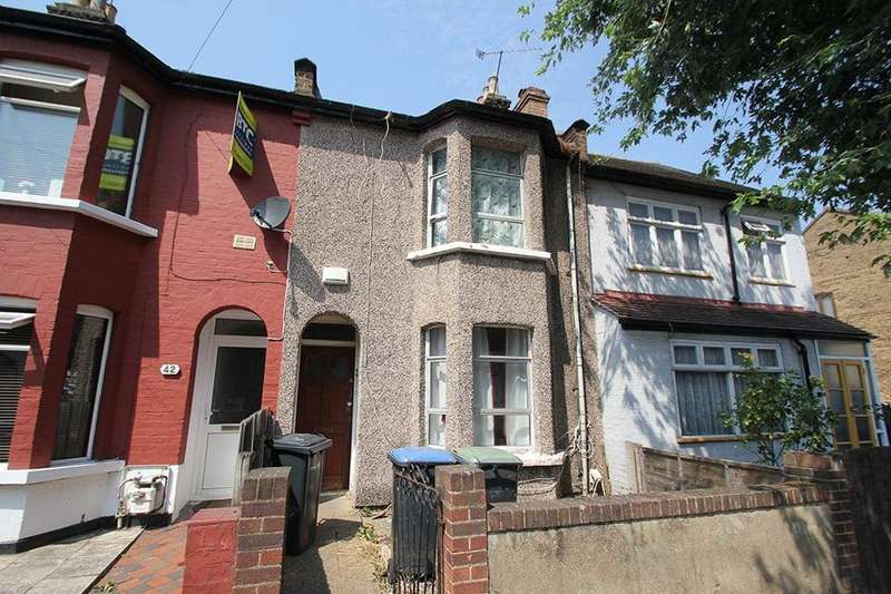 3 Bedrooms Terraced House for sale in Oxford Road, Edmonton, N9