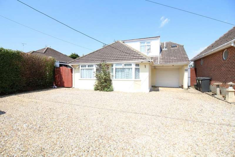 4 Bedrooms Chalet House for sale in Sandy Lane, Upton