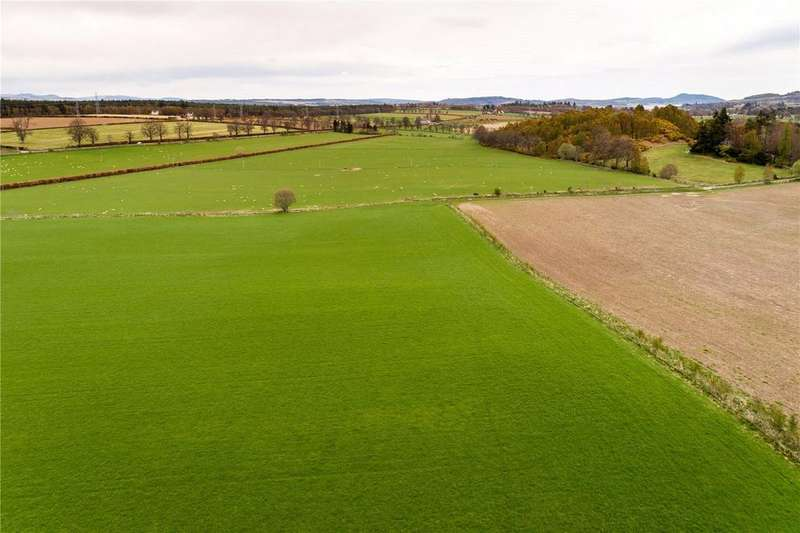 Land Commercial for sale in Ballindoun Land, Beauly, Inverness-Shire, IV4