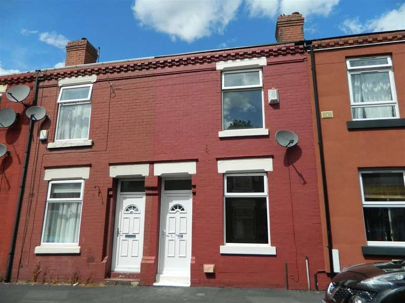 2 Bedrooms Terraced House for sale in Rockhampton Street, Manchester