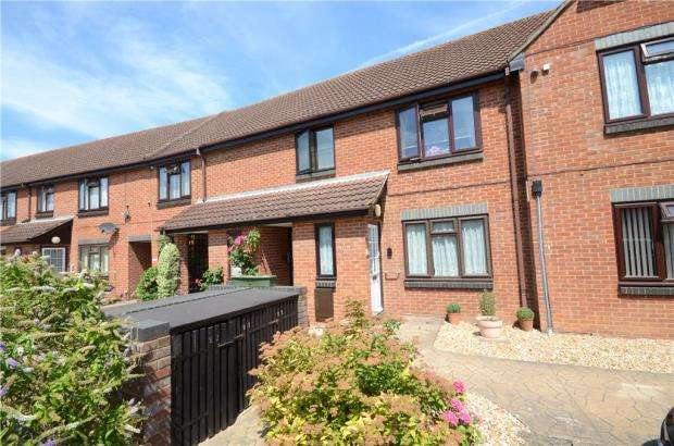 1 Bedroom Retirement Property for sale in Southglade, Whitley Wood Road, Reading