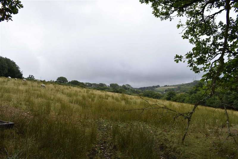 Land Commercial for sale in Land At Llannon, Llanelli