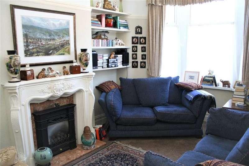 3 Bedrooms House for sale in Abbotts Walk, Fleetwood, FY7