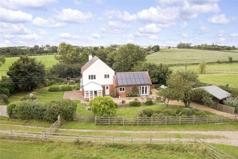 5 Bedrooms Farm Commercial for sale in Haversham, Milton Keynes