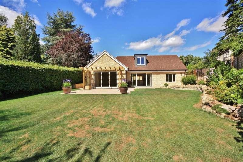 2 Bedrooms Detached House for sale in Kingsfield Grange Road, Bradford-On-Avon