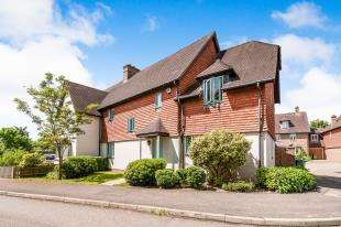 4 Bedrooms Semi Detached House for sale in Tile Kiln, Ringmer, Lewes, East Sussex