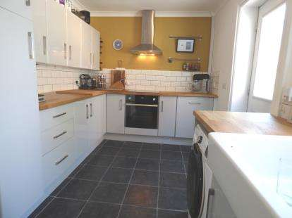 2 Bedrooms Terraced House for sale in Watkin Lane, Lostock Hall, Preston, Lancashire, PR5
