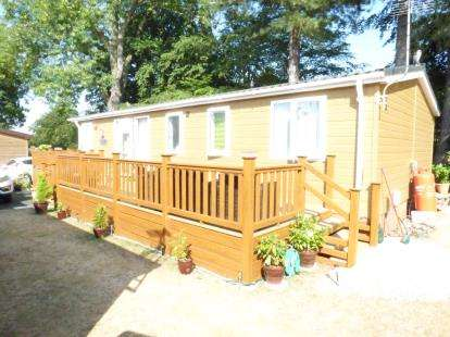 2 Bedrooms Detached House for sale in East Bergholt, Colchester, Suffolk