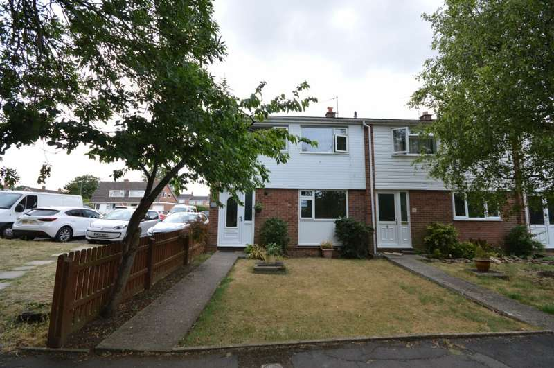 3 Bedrooms End Of Terrace House for sale in Teviot Road, Keynsham, BS31
