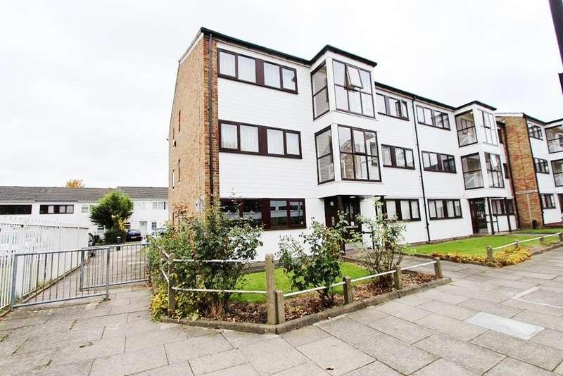 1 Bedroom Flat for sale in Tenterden Road , Tottenham