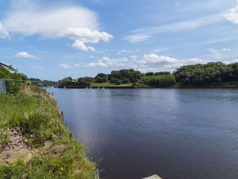 Property for sale in St. Peters Basin, Newcastle Upon Tyne