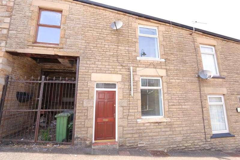 2 Bedrooms Property for sale in Arundel Street, Mossley, Ashton-Under-Lyne, OL5