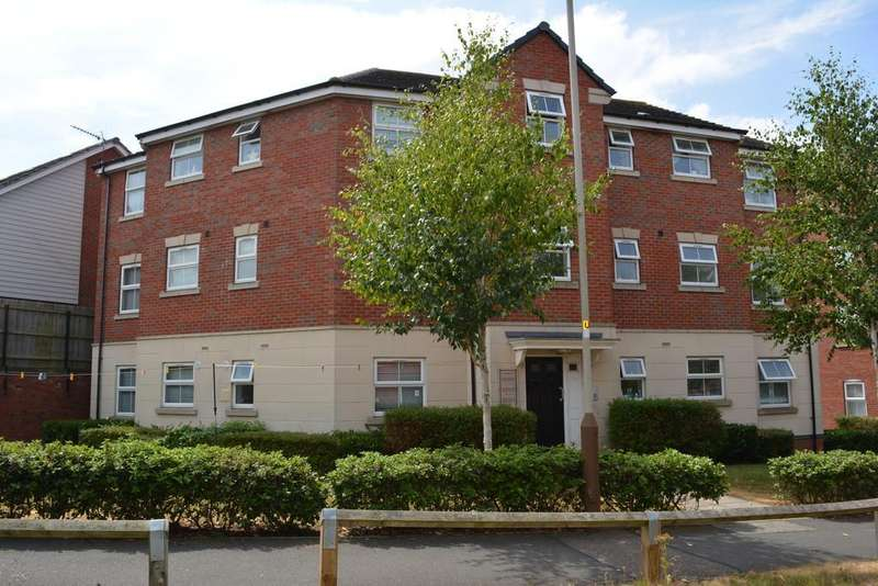 12 Bedrooms Apartment Flat for sale in Padside Row, Hamilton, Leicester