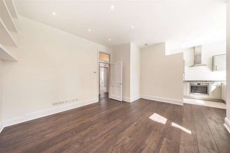 2 Bedrooms Flat for sale in Causton Street, SW1P
